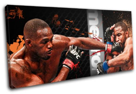 MMA Jon Bones Jones Sports - 13-2188(00B)-SG21-LO